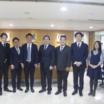 日本不動產【宅都集團TAKUTO HOLDINGS CO.,LTD.】二次來訪「現代地政聯盟」