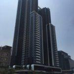 西華富邦低樓層CP值高 年度均價158萬